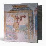 "San Miguel (fresco) Carpeta 1 1/2"""