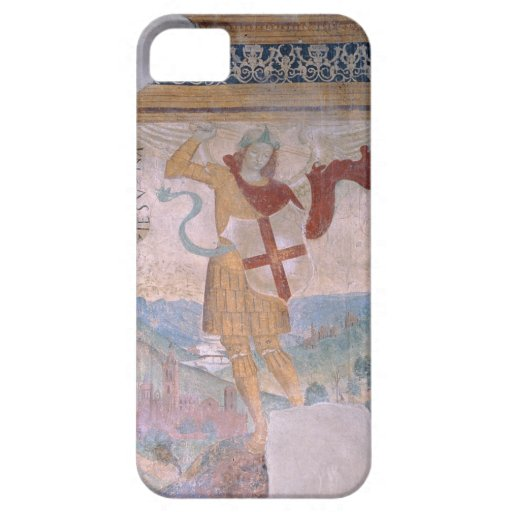 San Miguel (fresco) Funda Para iPhone 5 Barely There