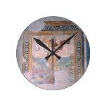 San Miguel (fresco) Reloj Redondo Mediano