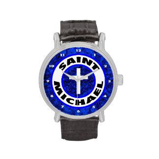 San Miguel Reloj De Mano