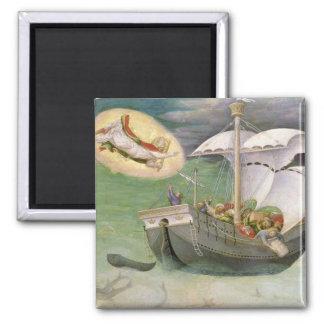 San Nicolás ahorra una nave de los restos Iman
