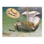 San Nicolás ahorra una nave de los restos Postales