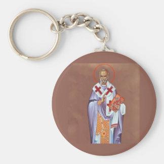 San Nicolás Llaveros Personalizados