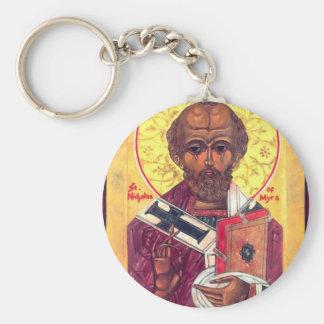 San Nicolás Llavero