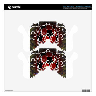 SAN PABLITO BALL CUSTOMIZABLE PRODUCTS SKINS FOR PS3 CONTROLLERS