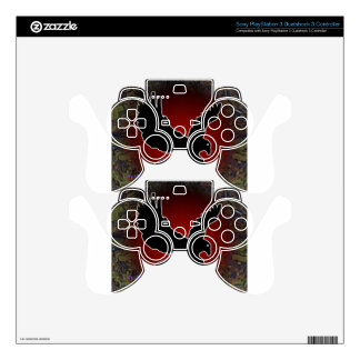 SAN PABLITO EAGLE CUSTOMIZABLE PRODUCTS PS3 CONTROLLER DECAL
