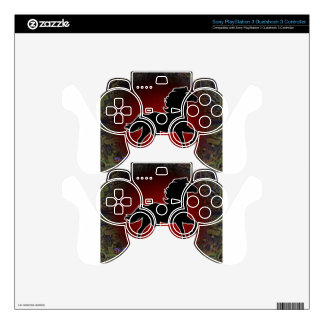 SAN PABLITO HORSE CUSTOMIAZABLE PRODUCTS PS3 CONTROLLER SKINS