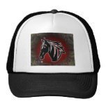 SAN PABLITO HORSE HEAD CUSTOMIZABLE PRODUCTS HAT