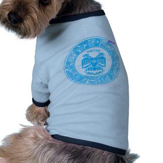 SAN PABLITO MBITHE AZUL T CUSTOMIZABLE PRODUCTS DOG TSHIRT