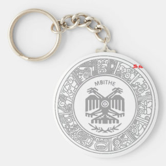 SAN PABLITO/MBITHE GREY AZT  CUSTOMIZABLE PRODUCTS KEYCHAINS