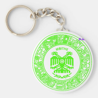 SAN PABLITO/MBITHE VERDE F  CUSTOMIZABLE PRODUCTS KEY CHAIN