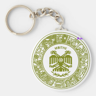 SAN PABLITO/MBITHE VERDE M  CUSTOMIZABLE PRODUCTS KEY CHAINS