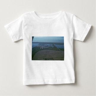 San Pablo Bay On Mare Island California Baby T-Shirt