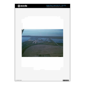 San Pablo Bay On Mare Island California iPad 3 Skin