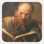 San Pablo, c.1730 (para las imágenes del compañero Colcomanias Cuadradases