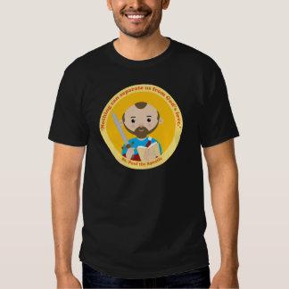 San Pablo el apóstol Camisas