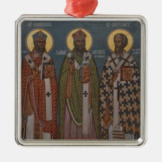 San Patricio Ornamentos De Navidad