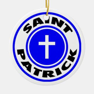 San Patricio Ornamente De Reyes