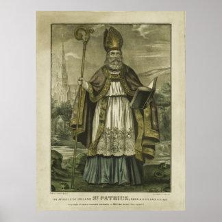 San Patricio Posters