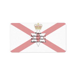 San Patricio para Irlanda del Norte coronó la Etiqueta De Dirección