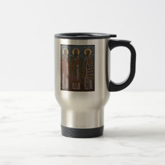 San Patricio Taza De Café