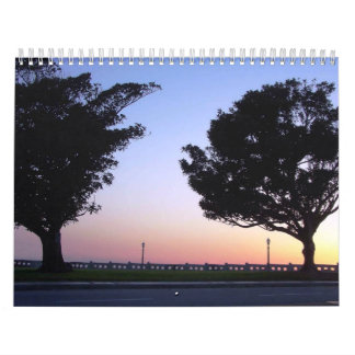 San Pedro 2012 in Color Calendar