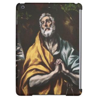 San Pedro arrepentido de El Greco