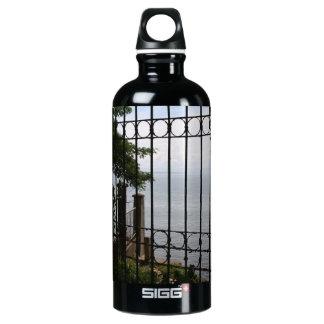San Pedro Bay Aluminum Water Bottle