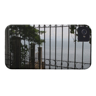 San Pedro Bay iPhone 4 Case-Mate Case