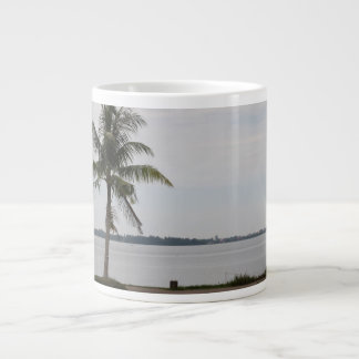 San Pedro Bay Large Coffee Mug