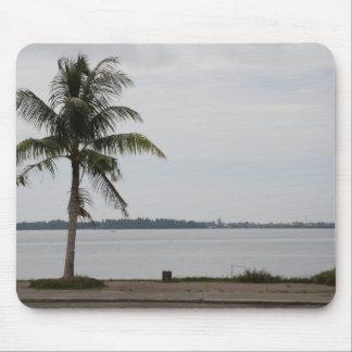 San Pedro Bay Mouse Pads
