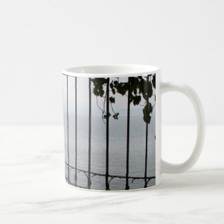 San Pedro Bay Classic White Coffee Mug