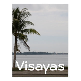 San Pedro Bay Postcard