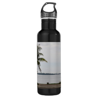 San Pedro Bay Stainless Steel Water Bottle