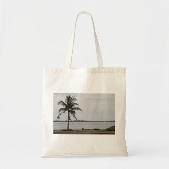 San Pedro Bay Tote Bag