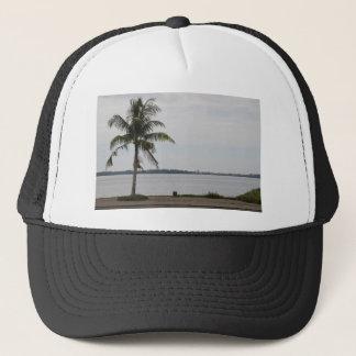 San Pedro Bay Trucker Hat