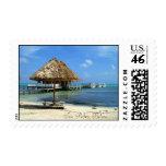 San Pedro, Belize Postage Stamp