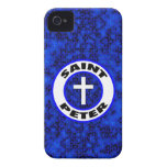 San Pedro Case-Mate iPhone 4 Carcasa