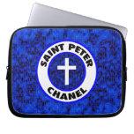 San Pedro Chanel Fundas Ordendadores