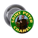 San Pedro Chanel Pins