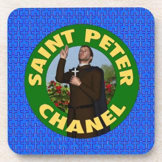 San Pedro Chanel Posavasos
