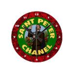 San Pedro Chanel Relojes