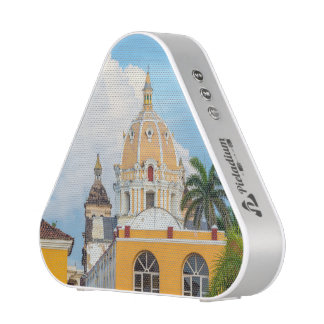 San Pedro Church Dome Altavoz