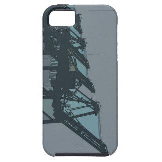 San Pedro Cranes Phone Case