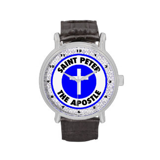 San Pedro el apóstol Relojes