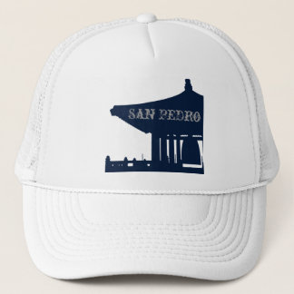 San Pedro Friendship Bell Hat