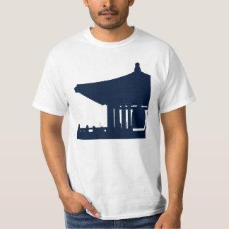San Pedro Friendship Bell T-Shirt