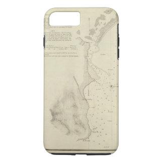 San Pedro Harbor, Calif iPhone 7 Plus Case