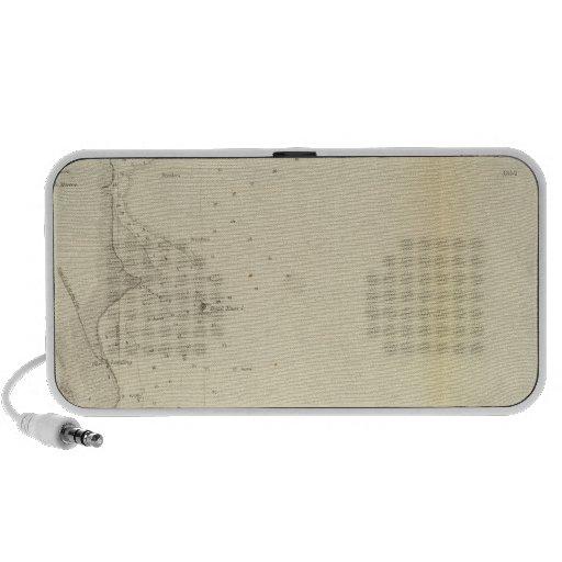 San Pedro Harbor, Calif Portable Speakers