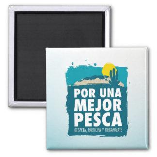 San Pedro Martir - Magnets